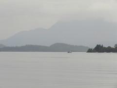 Cruising Loch Lomond in the rain #3 (jimsawthat) Tags: rain fog cruise lake loch lochlomond unitedkingdom uk rural scotland
