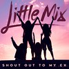 Little Mix - Shout Out To My Ex (Stan Brooks Designs) Tags: littlemix shoutouttomyex little mix shout out ex shoutout single cover artwork singlecover singleartwork pink silhouette sunset black xfactor graphicdesign graphic design graphicdesigner designer