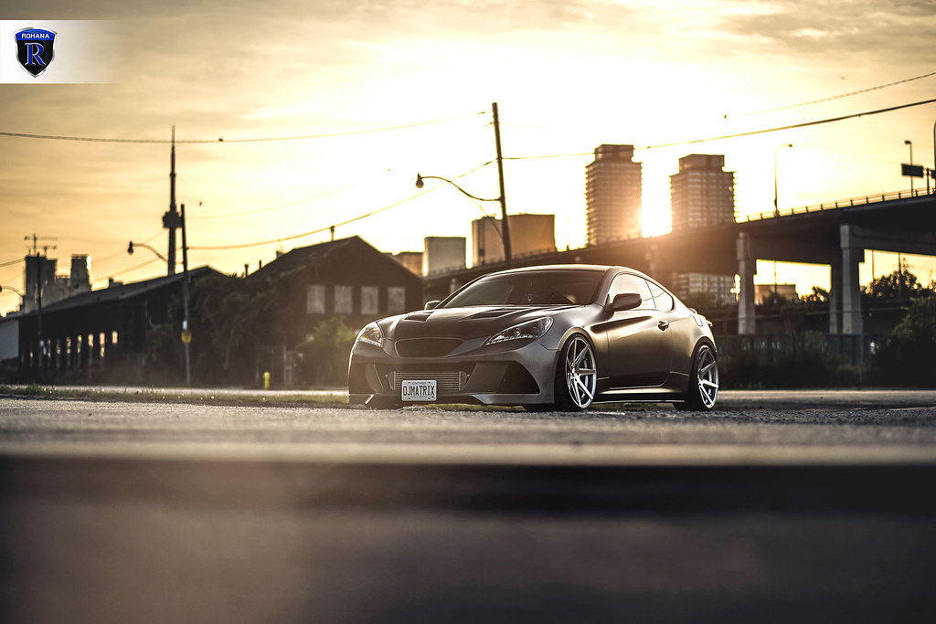 The Worlds Best Photos Of Hyundai And Velgen Flickr Hive Mind