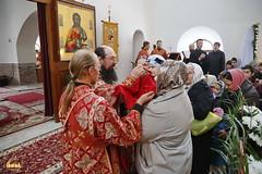 22. Престольный праздник в Святогорске 30.09.2016