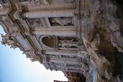 Rome - Trevi Fountain 2 (Le Monde1) Tags: italy rome city eternal lemonde1 nikon d610 vatican capitoline palatine tiber river roma stpeters sevenhills capital romancatholic trevifountain