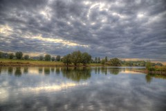 Autumn Mood (Explore) (blavandmaster) Tags: deutschland himmel clouds ciel duitsland countryside 2016 landschaft minden nrw wolken badoeynhausen handheld 24105 photomatix christiankortum flus canon landscape tyskland wasser water happy processing portawestfalica allemagne september hdr germany kaiserwilhelmdenkmal lovely interesting harmonic beautiful awesome light herbst complete ostwestfalen autumn else eos6d perfect werre weser nuages westfalen monument eau