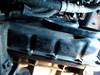 "Tranny ""pan"" sits vertically (Pedal2Metal) Tags: auto 2003 vw tranny automatic flush gti 18t atf tiptronic"