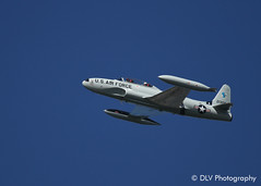 T-33B Shooting Star - Canon EOS 7D / ISO: 100, 1/800 sec at f/5.6, 400 mm (dlvphotography) Tags: army navy airshow marines airforce militaryaircraft t33bshootingstar