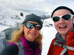 """Selfie above Valle Marino • <a style=""""font-size:0.8em;"""" href=""""http://www.flickr.com/photos/41849531@N04/17371829985/"""" target=""""_blank"""">View on Flickr</a>"""