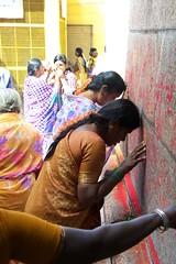 IndiaSouth_2013-11-25_10.20.35 (Gejepewe) Tags: karnataka mysore southindia chamundi chamundeshwaritemple