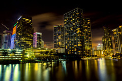 Miami Dark - Fraiolis Photo (Angelo Fraioli - Fraiolis Photo) Tags: art arte miami angelo miamibeach brickel angelofraioli fraiolis fraiolisphoto