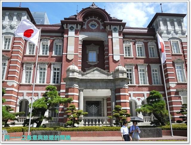 東京旅遊東京火車站日本工業俱樂部會館古蹟飯店散策image017