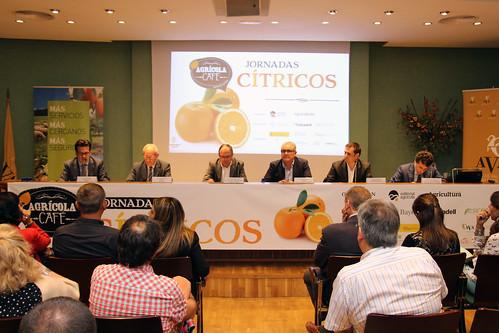 Jornada Agrícola Café, 03-06-2015