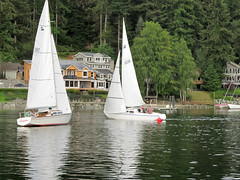 IMG_6421SMordue (Gig Harbor Yacht Club) Tags: 3 race may schultz sheila 52115 mordue ghyc