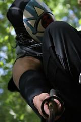 Chris Cruz as Sheik (anbuconnect) Tags: cosplay zelda naruto sharingan sheik legendofzelda anbu anbumask maskoftruth anbublackops ninjawar anbubrotherhood