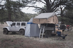 2015 NM Overland (VisualUniverse) Tags: expedition jeep offroad 4x4 adventure overland