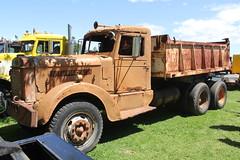 IMG_2812 (RyanP77) Tags: show california b white truck log model shiny trucker international chevy chrome r pete logger gmc peerless kw peterbilt ih kenworth cabover bullnose fruehauf