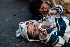 Tranquilidad (Luciano Daz Godoy) Tags: street boy children calle nios nio tranquilidad