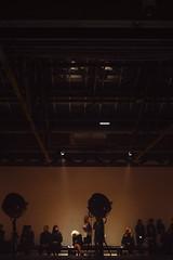 _PLG126 (Pablo Latorre) Tags: people paris france fashion canon photo donna photographer gente crowd models moda atmosphere desfile trends vogue list behind backstage mode runway scenes ambience balmain palaisdetokyo fashionweek ambiente catwalks pablolatorre not wwwpablografiacom lestrop lestropbarcelona