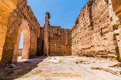 Palais El Badi - Marrakech - Morocco (oualid.rebib) Tags: morocco maroc marrakech palais palaiselbadi   palaiselbadii marrakechdurire