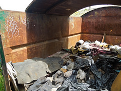 (gordon gekkoh) Tags: sanfrancisco graffiti 3a gsb gusto btm ripjade