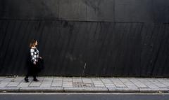 Minimal (Assunta Feraca) Tags: street people urban color london minimal londra mimetic camaleontic