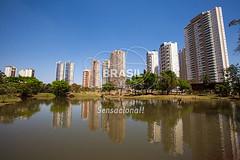 CO_Goinia0588 (Visit Brasil) Tags: horizontal arquitetura brasil skyline lago natureza goinia lazer ecoturismo vegetao semgente centrooeste diurna parqueflamboyant
