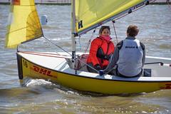 DSC07660-e.jpg (Mac'sPlace) Tags: west club kirby sailing racing firefly dinghy westkirby 2016 wilsontrophy bristolb wksc