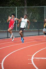 Dami (Malcolm Slaney) Tags: track finals paloalto 200m 2016 paly scval