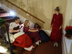 Dickens Yule Ball 2015   (15) (Gauis Caecilius) Tags: uk england festival ball britain victorian rochester yule dickens