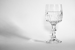 Glass with water 7696 (Daniele Pisani) Tags: life water glass still with