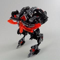 Droid Maintenance (Marco Marozzi) Tags: lego marco mecha droid moc marozzi legodesign legomecha legomech droneuary