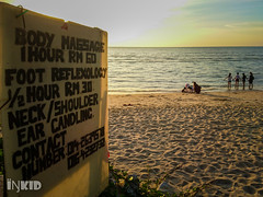 DSC_1120 (inkid) Tags: batuferingghi pulaupinang malaysia sunset penang beach travel sony z5 premium dual