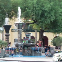 July 25, 2016 (23) (gaymay) Tags: california desert gay love riversidecounty coachellavalley fountain cathedralcity