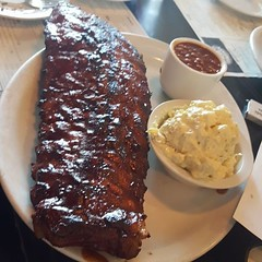Time for ribs!