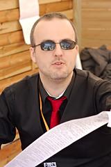 LOdieux Connard en ddicace aux Geek Faries 2016 (zigazou76) Tags: ddicace festival geekfaeries geekfaries odieuxconnard sellessurcher