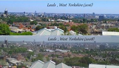 #03 Leeds 2008s - 2016 Then And Now panoramic Cityscape , Leeds , West Yorkshire , England , UK (CT Photography.) Tags: columbiantony cabbage cabbagehill westyorkshire wortley leeds 12 ls12 panoramic panorama then now thenandnow old oldleeds armley city landscape landscapes lowerwortley cityscape cityscapes skyline skylines nowandthen nowandthenleeds thenandnowleeds oldleodis columbiantonyphotography