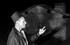 Heavy metal!? (arkland_swe) Tags: holmhällar night natt attackfoto gotland attackfoto8 2016 fez hatt