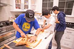 IMG_4815 (koinoniaberkeley) Tags: k1 koinonia1 koinoniathursdays ttn classof2020 freshmen frosh pizza icehockey opjoshyim