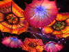 Le Rêve (kenjet) Tags: lerêve theatre theater ceiling pattern color colors pretty beautiful vegas show lasvegas nevada