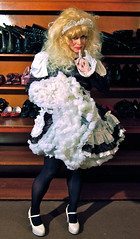 Petticoat fetish (jensatin4242) Tags: sissy maid crossdresser transvestite sissymaid jensatin petticoat