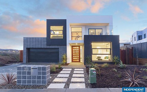 23 Annabelle View, Coombs ACT