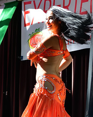 Striking a Pose (sctag1015) Tags: experienceasiafestival expasia2016tlh expasia2016 tallahassee florida culture dance demonstration exposition energy experience music harmony ihearttally bellydancer belly