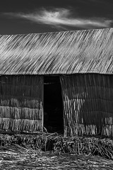 Casa-de-Totora (Carlos Fabal) Tags: peru uros cholas cultura inca