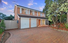 101 Farnham Road, Quakers Hill NSW