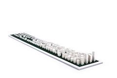 Lego Carnac alignements Brittany - atana studio (Anthony SJOURN) Tags: lego carnac alignements megalithes cromlech menhirs menec morbihan project afol moc creator atana studio anthony sjourn