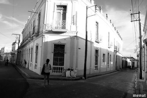 Cantonada de Camagüey - Cuba - Camagüey Corner