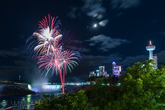 Happy Friday! (-> LorenzMao <-) Tags: httpwwwlorenzmaophotographycom fireworks fireworksdisplay moon moonlit clouds canada toronto ontario niagara niagarafalls niagarafallsfireworks multicolor falls multicolorfalls nikon nikond750 nightphotography nightlights d750 tamron1530mm tamron1530mmf28vc tamronlens tamron tallbuilding trees