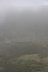 Double caldera (roger_forster) Tags: double caldera faial azores cloud