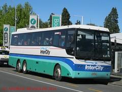 "2014 1107 03 INTERCITY COACHLINES 1011 2000 DENNIS JAVELIN GX 6 WHEELER KIWI BUS BUILDERS C53F AT TAUPO (Andrew Reynolds transport view) Tags: urban 6 bus rural coach 2000 diesel transport 03 builders wheeler passenger taupo dennis kiwi streetcar intercity omnibus 1011 1107 australasia 2014 gx ""new javelin island"" zealand"" transit"" at ""north ""mass coachlines c53f"