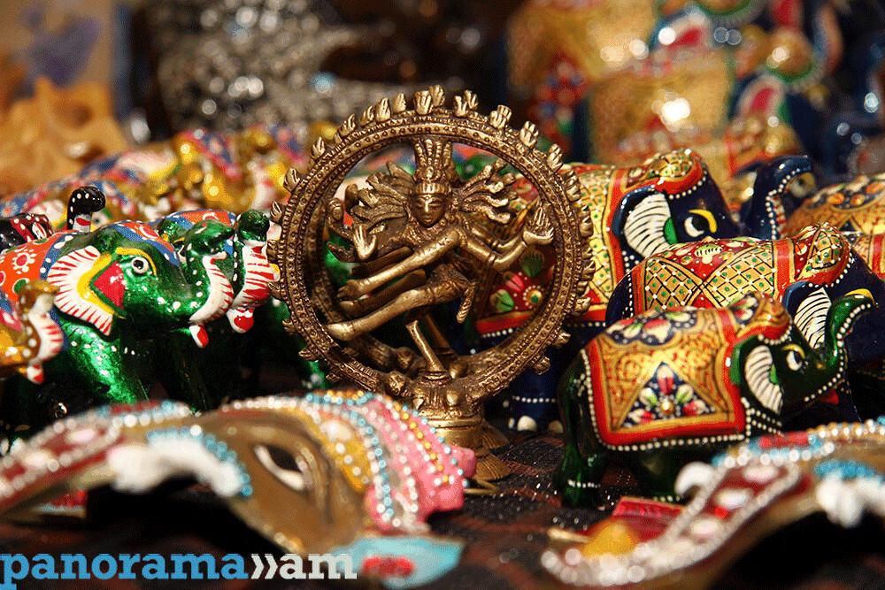 Картинки индийских товаров