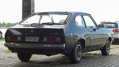 Ford Capri GL (rvandermaar) Tags: ford capri mk2 gl fordcapri capriii fordcapriii