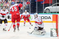 "IIHF WC15 PR Czech Republic vs. Switzerland 12.05.2015 029.jpg • <a style=""font-size:0.8em;"" href=""http://www.flickr.com/photos/64442770@N03/17446440498/"" target=""_blank"">View on Flickr</a>"