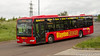 Go North East 5279 NK07KPO: Mercedes Citaro